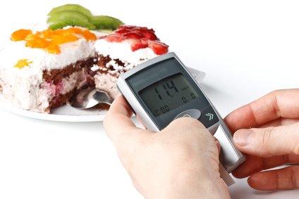 Wissen Sie was ist der glykämische Index ist?
