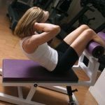 Vergessen Sie die Cellulite mit diesen Muskelübungen