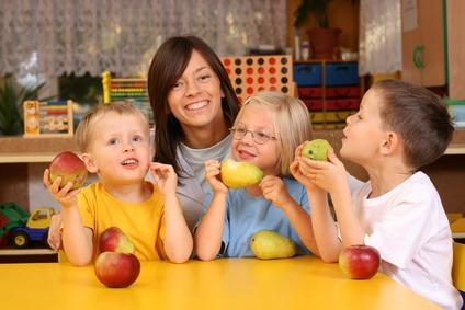 Obst und Gemüse: Vernachlässigt in der heutigen Ernährung