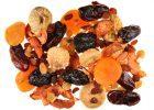 Liste der Nahrungsmittel reich an Antioxidantien