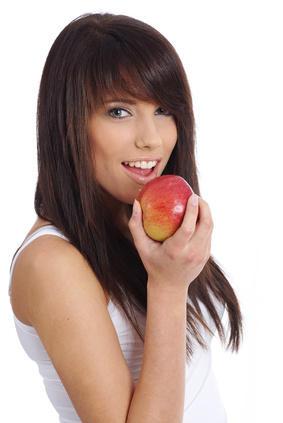 Fünf Mythen über die Ernährung
