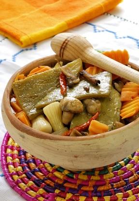 Der wunderbare Curry