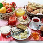 Was soll man Essen um kein Gewicht zu gewinnen?
