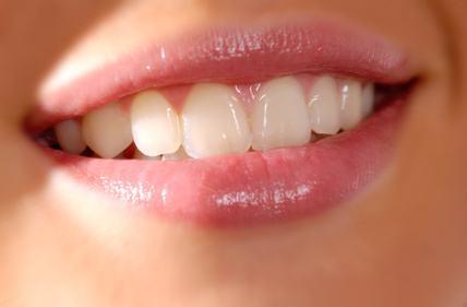 Die Zähne zeigen unsere Gesundheit