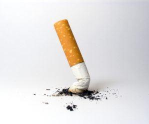 Rauchen,  Emotionaler Schmerz und Sucht