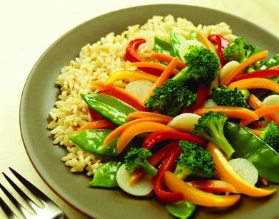 Diät-Tipps für Ihre Mahlzeiten