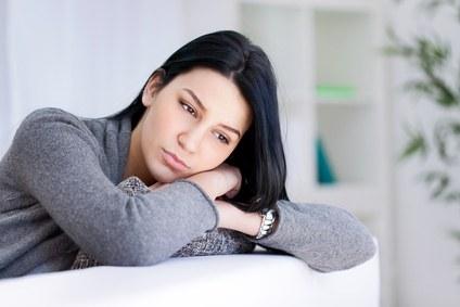 Depression: Rebellion, Resignation und Einsamkeit (1)