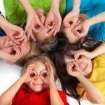 Spielen Sie mit Ihren Kindern und entwickeln Sie ihre Intelligenz