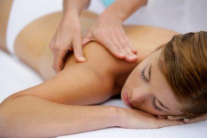 Selbst Massagen