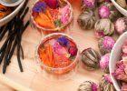 Zehn Naturkosmetik Produkte mit geringen Kosten hergestellt