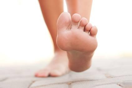 Geschwüre an Beinen und Füße: Ursachen und natürliche Behandlung