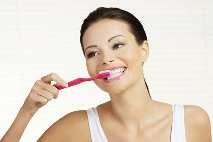 Zahnpasta selbst hergestellt
