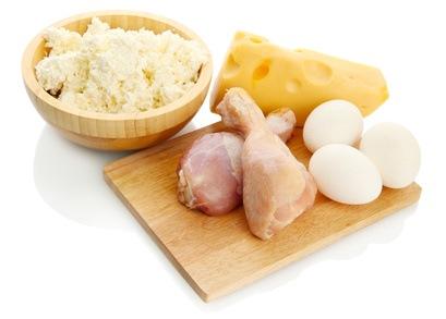 Proteine: ihre Bedeutung in Essen