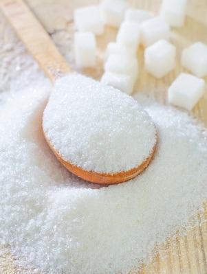 Warum Sie keinen Zucker essen sollten? Denken Sie daran