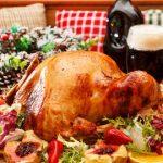 Pflege und Gesundheit an Weihnachten