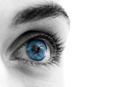 Natürliche Heilmittel für gesunde Augen