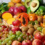 Zehn Lebensmittel um jünger auszusehen