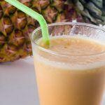 Eine Woche Diät mit Ananas, bis zu 4 Kilos abnehmen