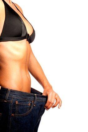 Magenband Chirurgie, eine extreme Option um Gewicht zu verlieren