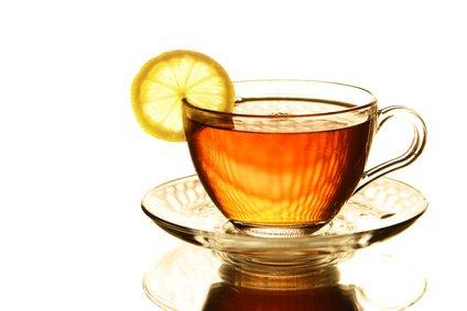 Arten von Tee und Wirksamkeit