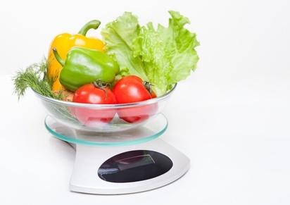 Drei Tage Diät um schnell Gewicht zu verlieren
