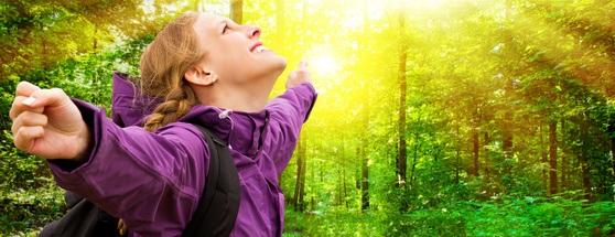 Saisonale Allergien mit  einfachen Tipps bekämpfen